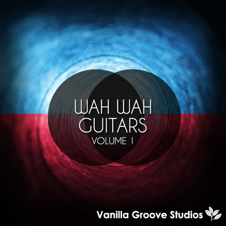 Wah Wah Guitars Vol 1