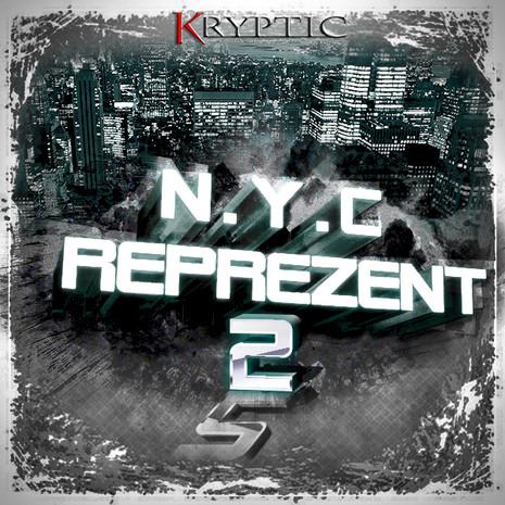 N.Y.C Reprezent 2