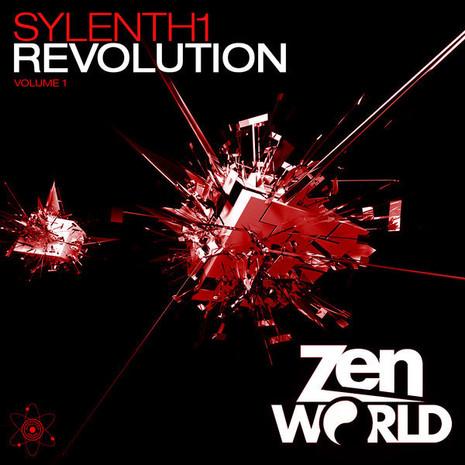 Zen World: Sylenth1 Revolution