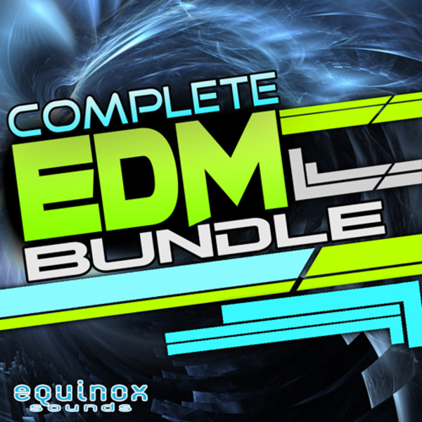 Complete EDM Bundle