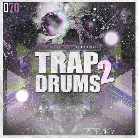 Trap Drums 2