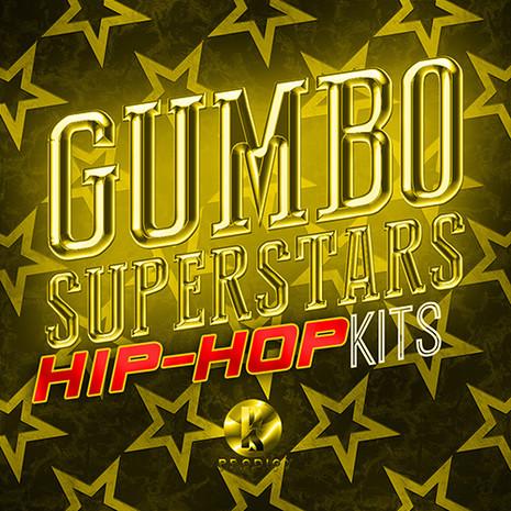 Gumbo Superstar Hip Hop Kits