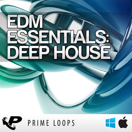 EDM Essentials: Deep House