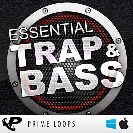 Essential Trap & Bass