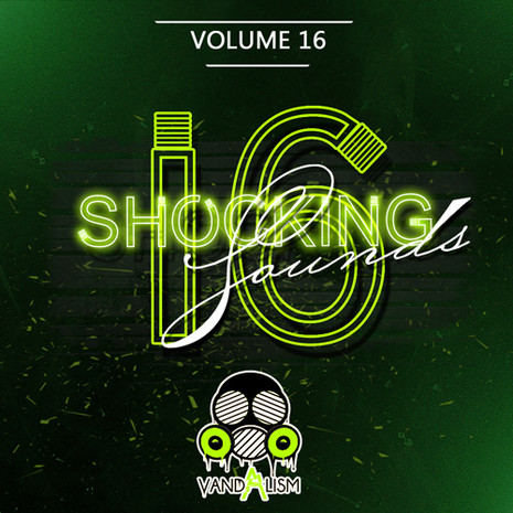 Shocking Sounds 16
