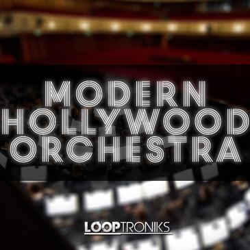 Modern Hollywood Orchestra