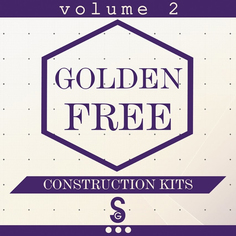 Golden Free Vol 2