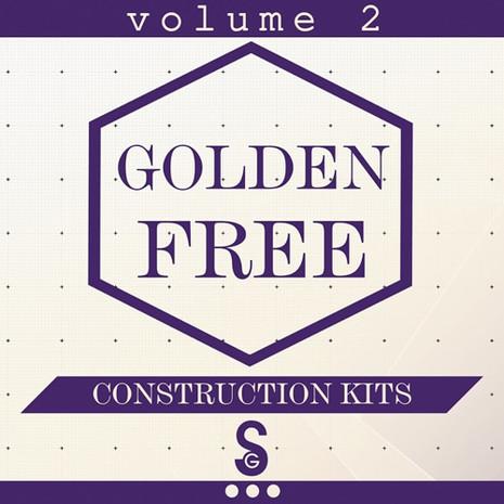 Golden Free Vol 2