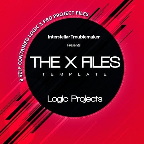 Interstellar Troublemaker: The X Files