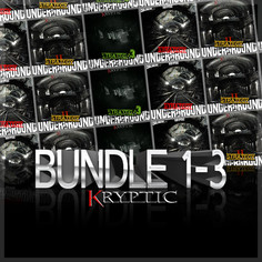 Underground Strategy Bundle (Vols 1-3)