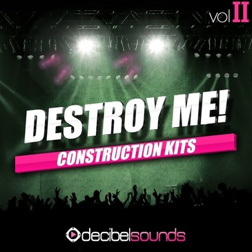 Destroy Me Vol 2