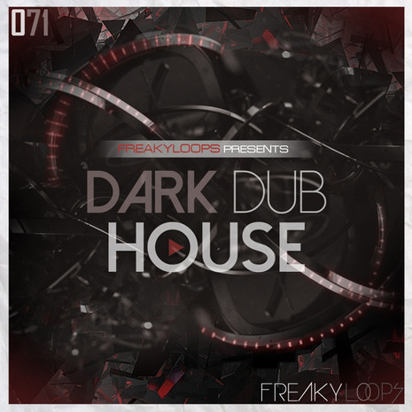 Dark Dub House