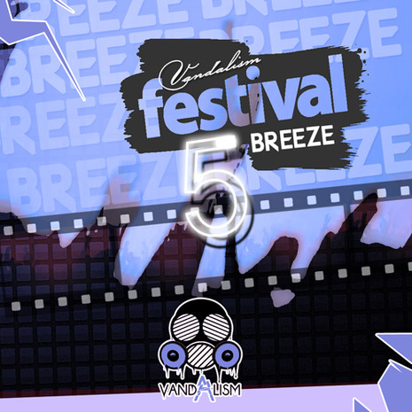 Festival Breeze 5