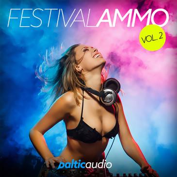 Festival Ammo Vol 2