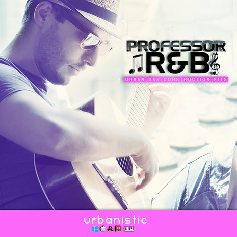 Professor R&B