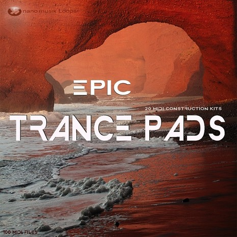 Epic Trance Pads