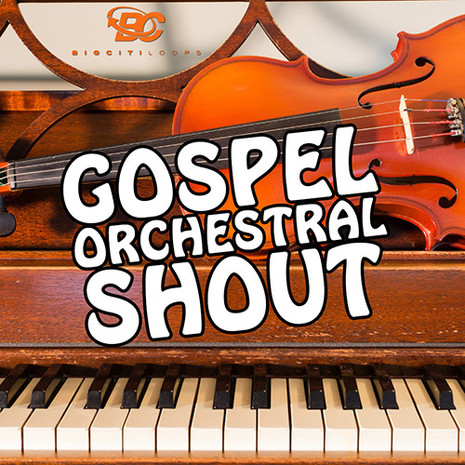 Gospel Orchestral Shout