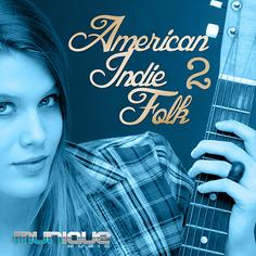 American Indie Folk 2