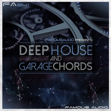 Deep House & Garage Chords