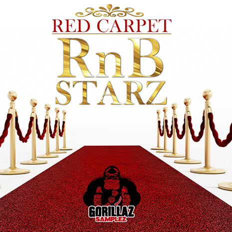 Red Carpet RnB Starz