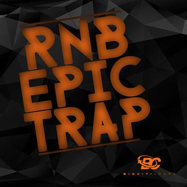 RnB Epic Trap
