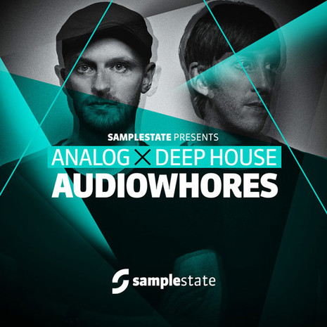Audiowhores: Analogue Deep House