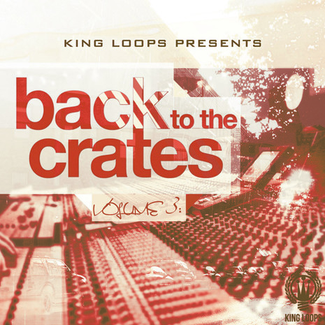 Back To The Crates Vol 3