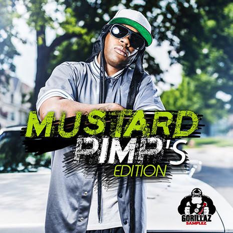 Mustard Pimps Edition