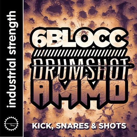 6Blocc: Drumshot Ammo