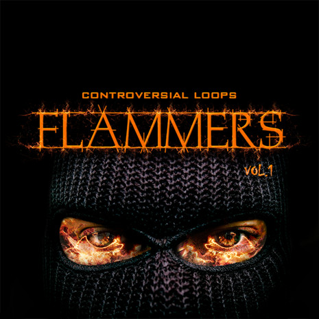 Flammers Vol 1