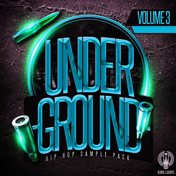 Underground Vol 3: Dark Edition