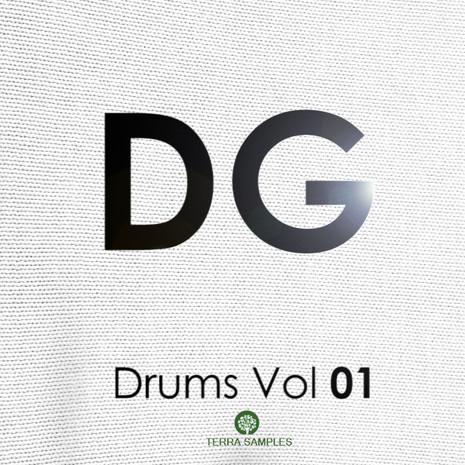 DG Drums Vol 1