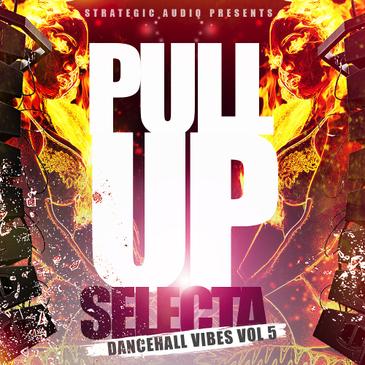 Pull Up Selecta: Dancehall Vibes Vol 5