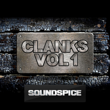 Clanks Vol 1