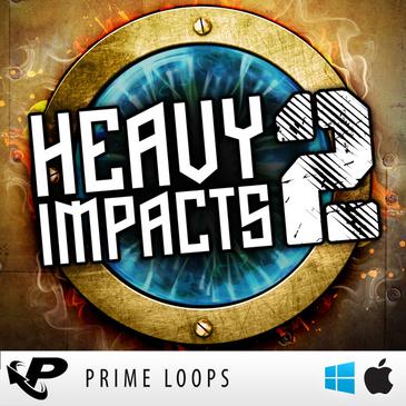 Heavy Impacts Vol 2