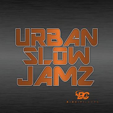 Urban Slow Jamz R&B
