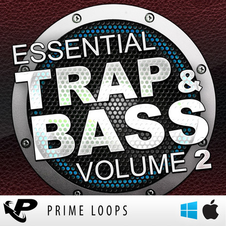 Essential Trap & Bass Vol 2