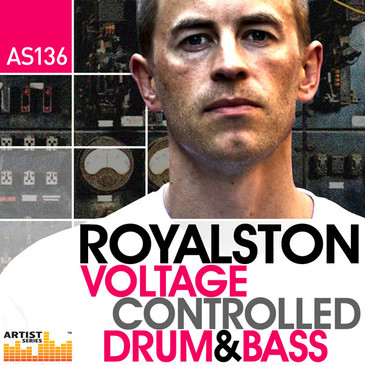 Royalston: Voltage Controlled Drum & Bass