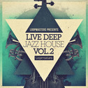 Live Deep Jazz House 2