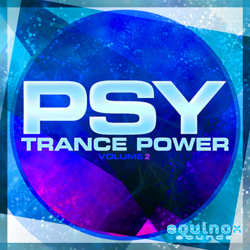 Psy Trance Power Vol 2