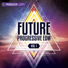 Future Progressive EDM Vol 1