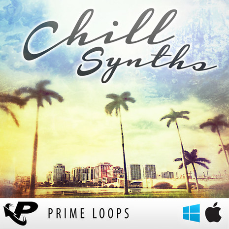 Chill Synths