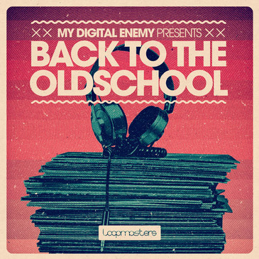 My Digital Enemy: Back To The Old School
