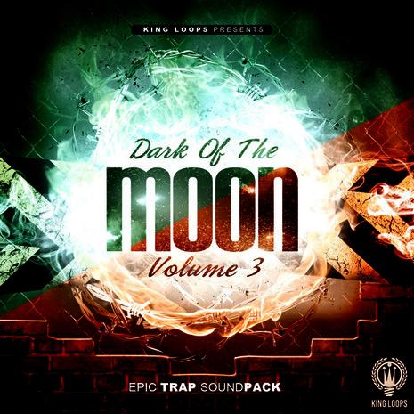 Dark Of The Moon Vol 3
