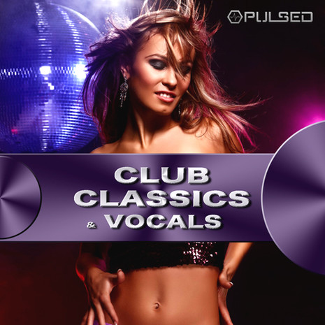 Club Classics & Vocals