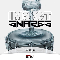 Impact Snares Vol 4