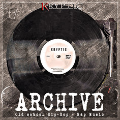 Kryptic Archive