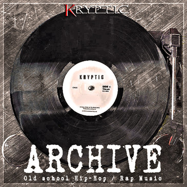 Kryptic Archive