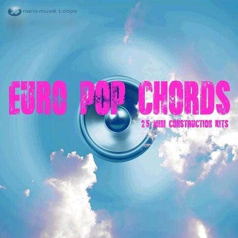 Euro Pop Chords