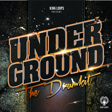 Underground: The Drum Kit